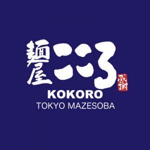 Kokoro Tokyo Masesoba
