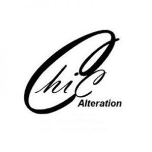 Chic design alterations