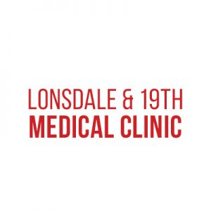 Lonsdale 19th Medical Clinic