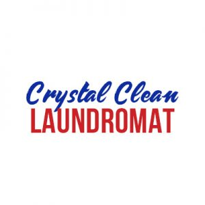 Crystal Clean Laundromat