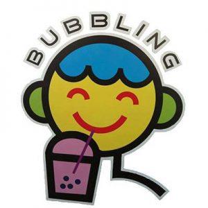 Bubbling Bubble Tea House