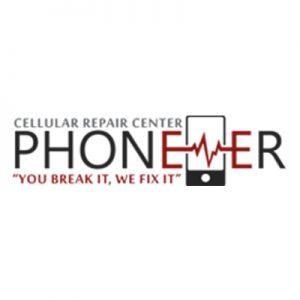 Phone ER