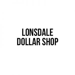 Lonsdale Dollar Shop