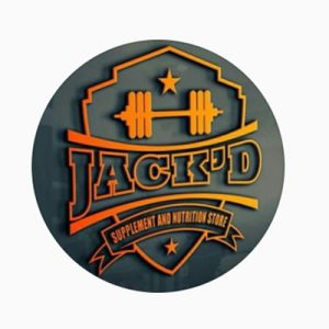 jackd Nutrition and Supplements