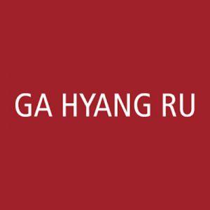 Ga Hyang Ru