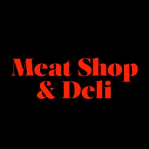 Meat Shop Deli