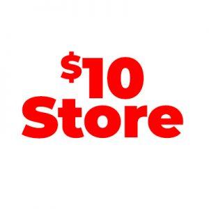 Ten Dollar Store