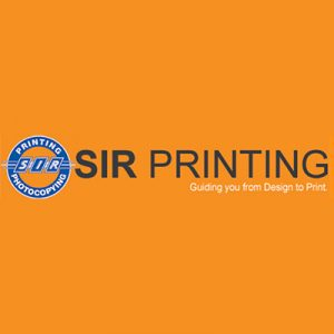 Sir Printing Photocopying
