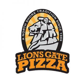 Lionsgate Pizza