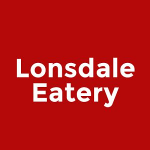 Lonsdale Eatery