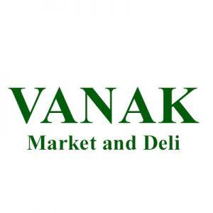 Vanak Market and Deli