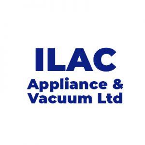 Ilac Appliances Vacuums