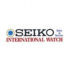 SEIKO International Watch