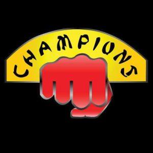 Champion Martial Arts Academy