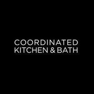 Coordinated Kitchen Bath