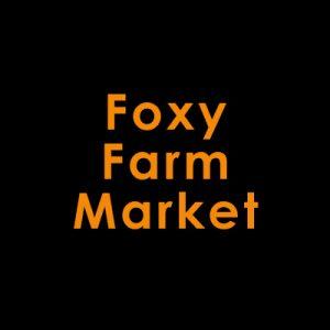 Foxy Farm Market