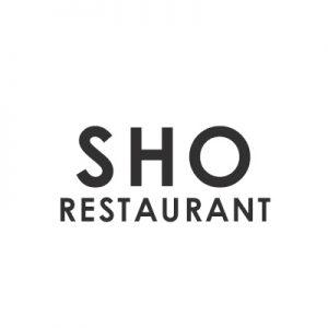Sho Restaurant
