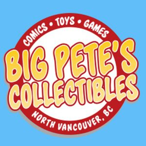 Big Petes Collectibles