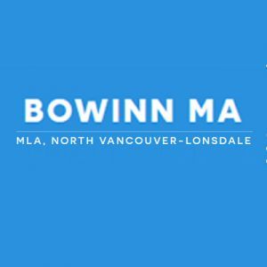 Bowinn MA MLA Community Office