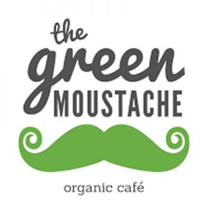 The Green Moustache