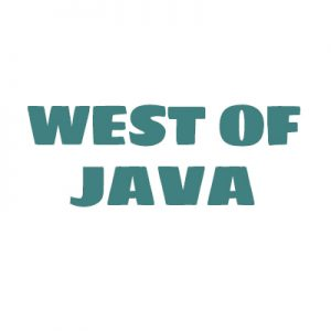 West of Java